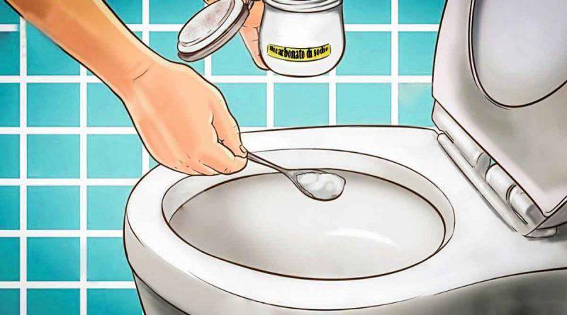 bicarbonato water