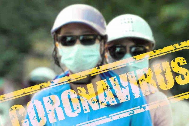 coronavirus contagio