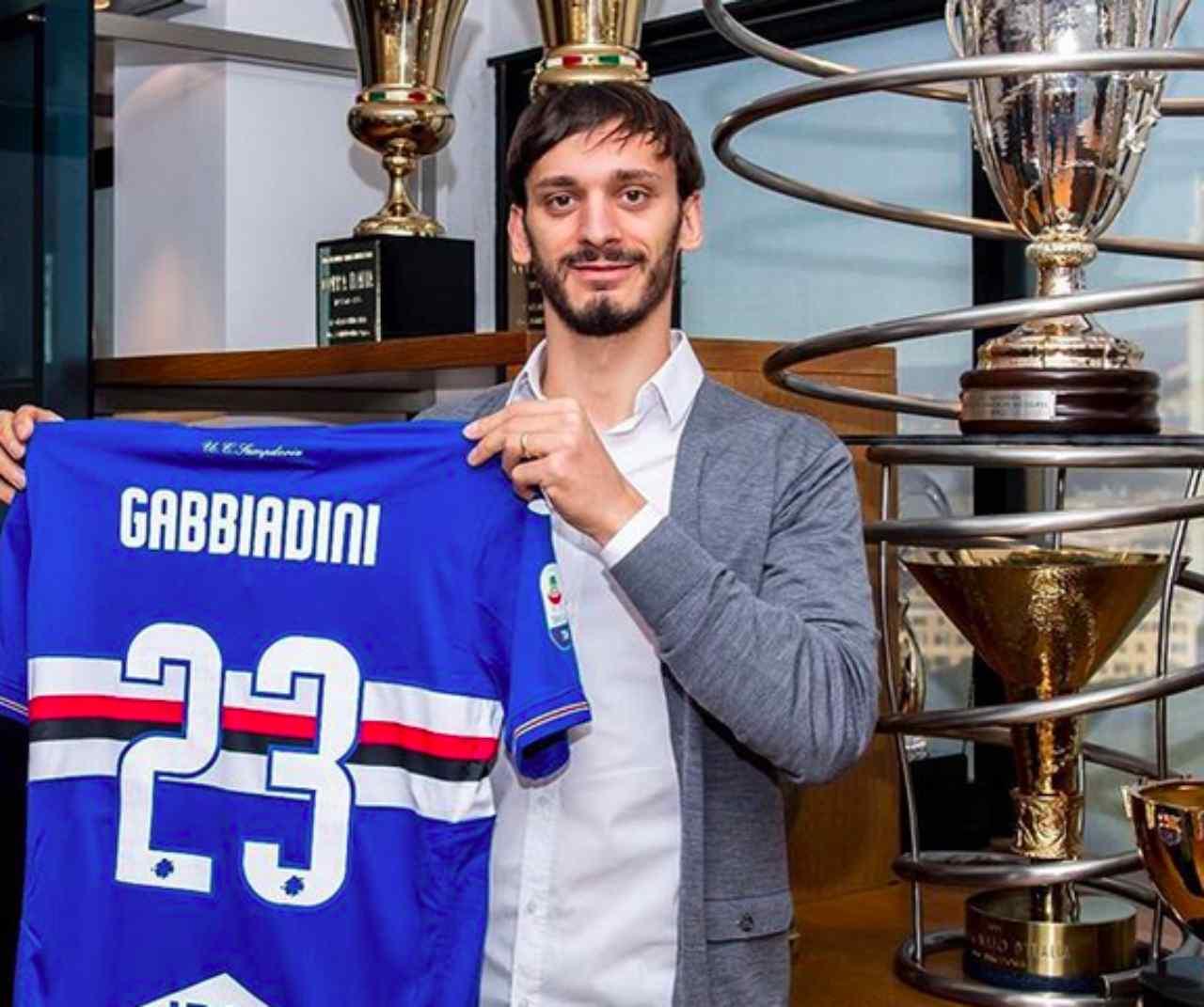 Coronavirus | positivo Gabbiadini della Sampdoria – VIDEO