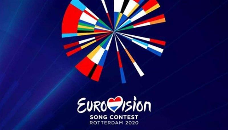 coronavirus eurovision