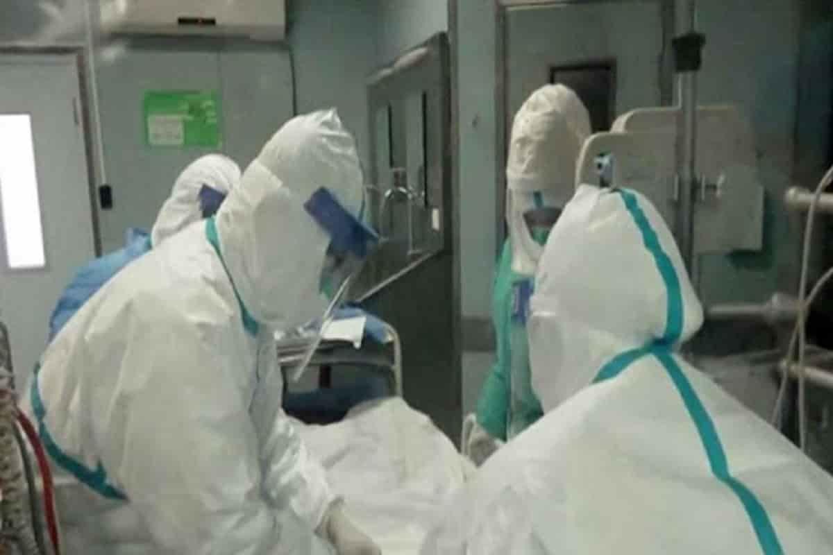 ospedali coronavirus
