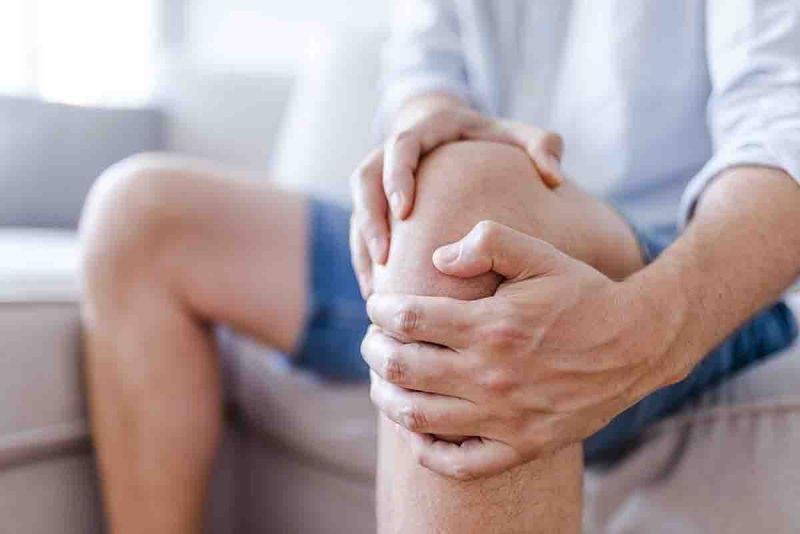 articolazioni ginocchio
