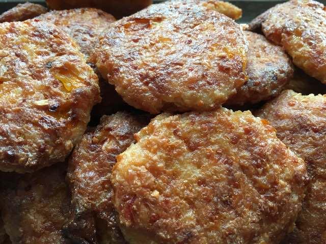 La ricetta perfetta dei mini burger di zucca