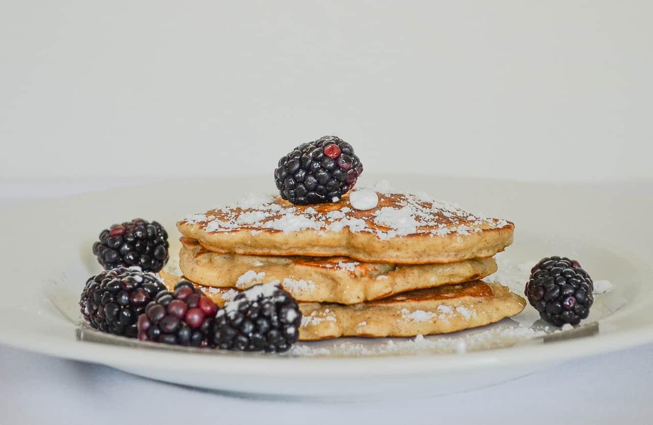 Ricette | 5 dolci da fare in casa se sei a dieta