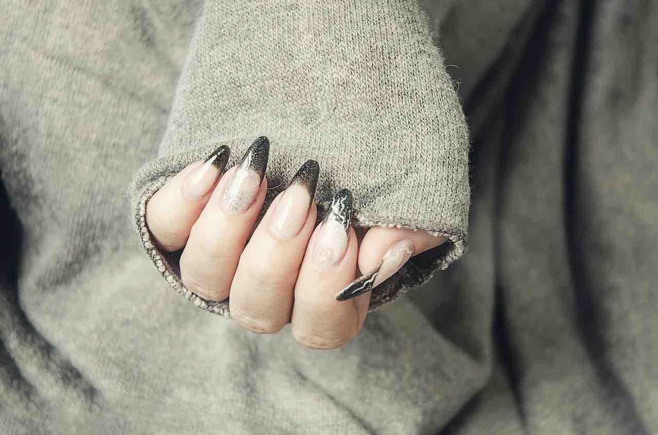 manutenzione unghie gel