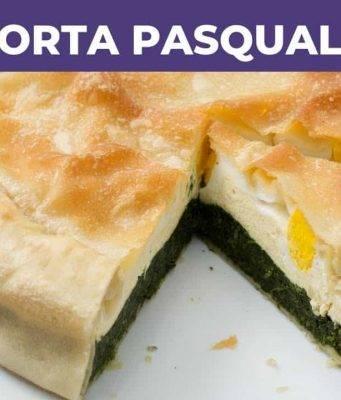 Torta Pasqualina la ricetta originale