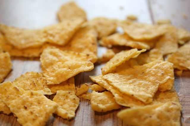 Ricetta nachos