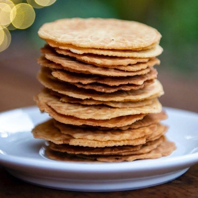 Tortillas di cavolfiore al posto del pane