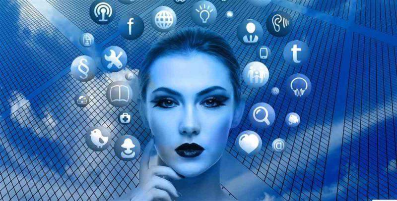psiche social network