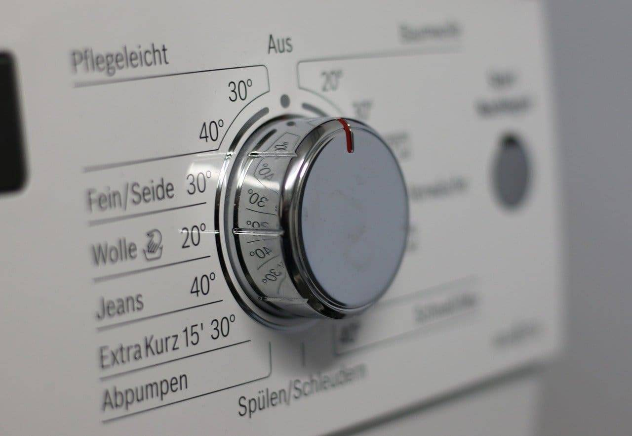 Ecco come lavare le lenzuola in lavatrice