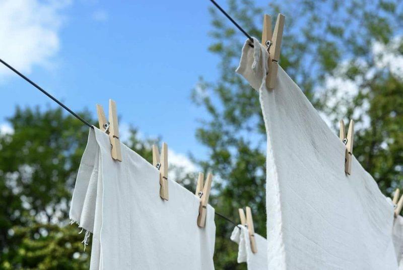 come lavare le lenzuola in lavatrice in modo perfetto