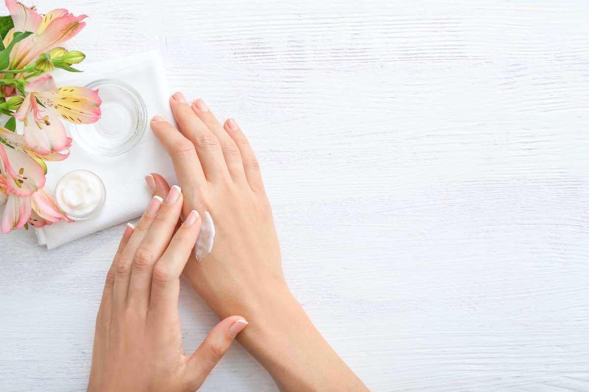trattamento mani