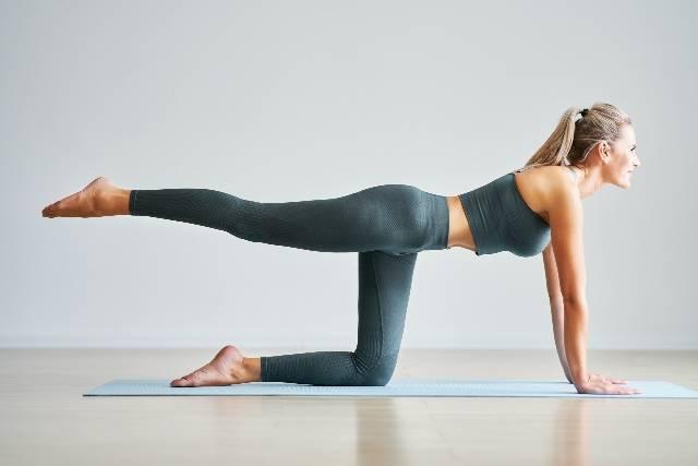 Impariamo il metodo Pilates