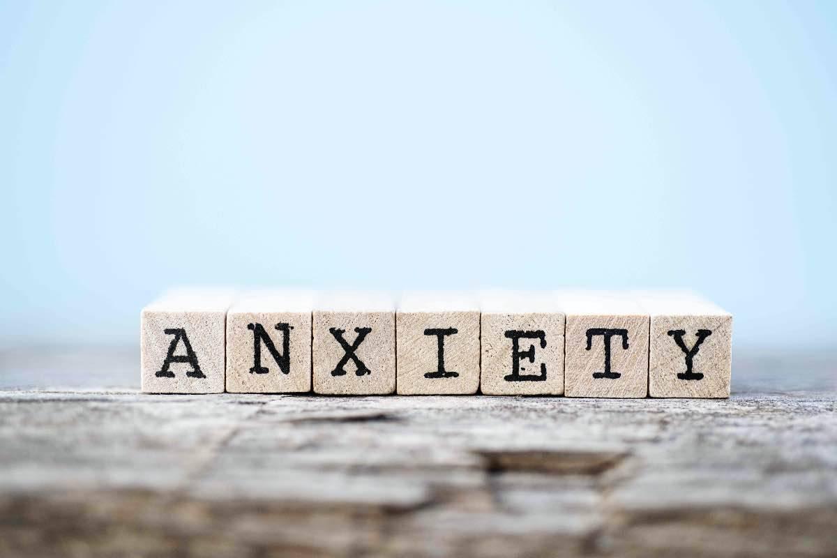 disturbo da ansia