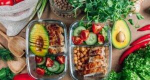 10 ricette salutari