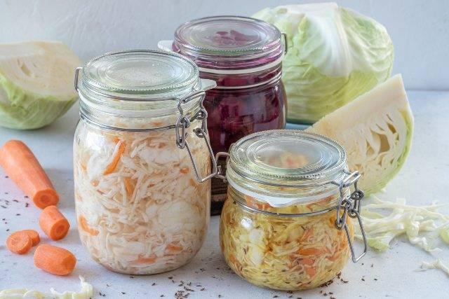 Cibi fermentati per combattere il sovrappeso: scopri quali sono e impara a consumarli