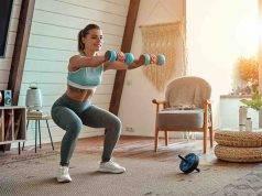 allenamento fai da te