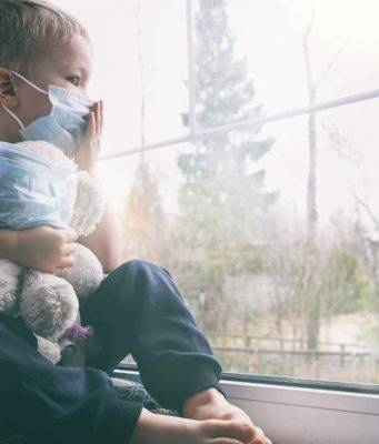 Coronavirus | i consigli dell'OMS per i più piccoli