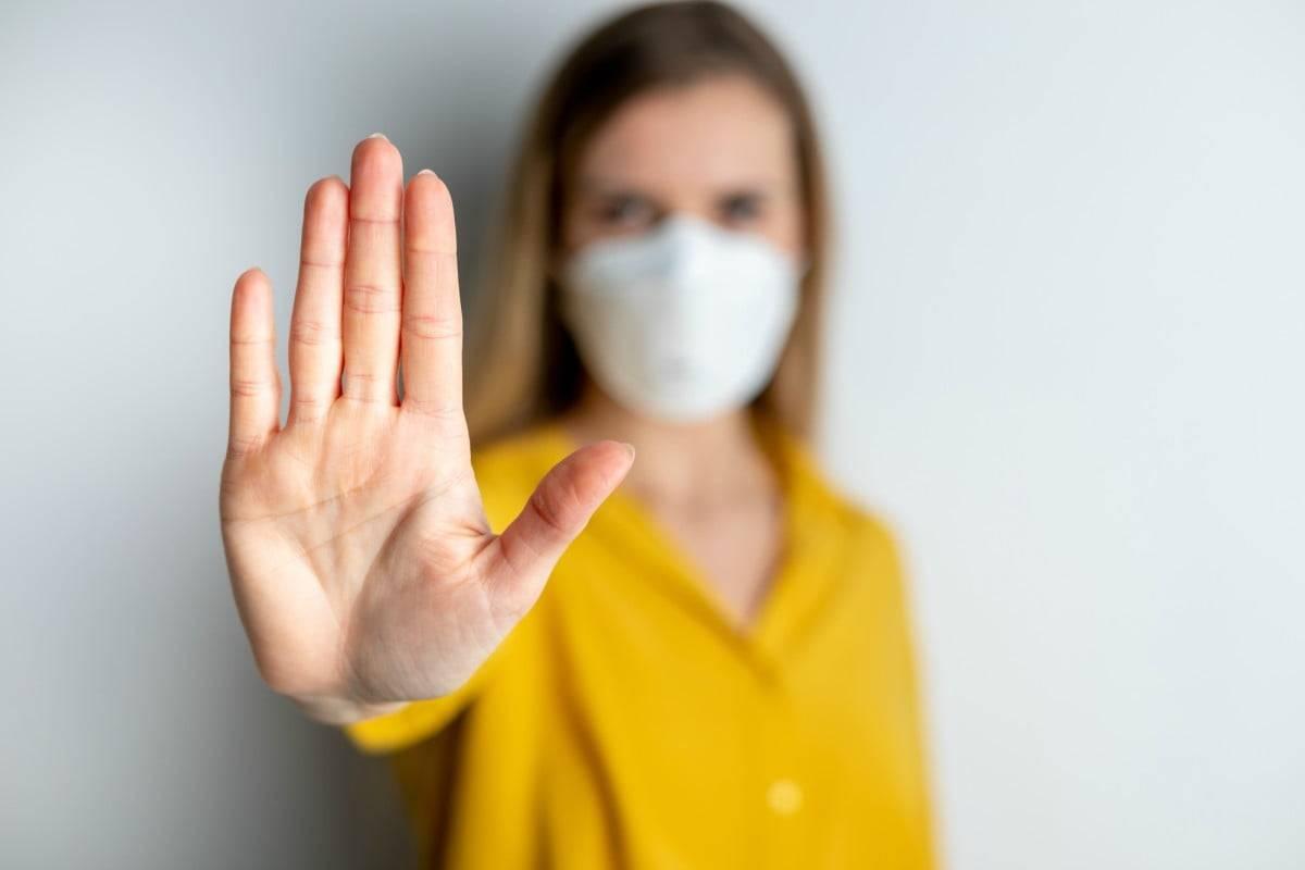 Covid-19 mascherine servono, la risposta della scienza