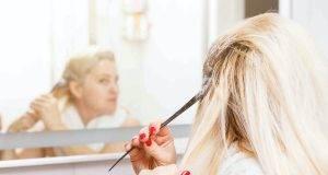 decolorazione capelli