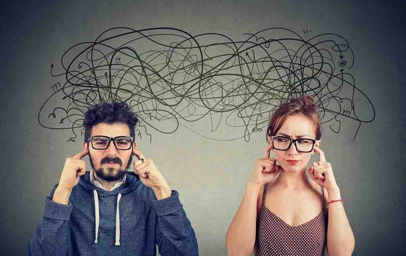 Lamentele e cervello