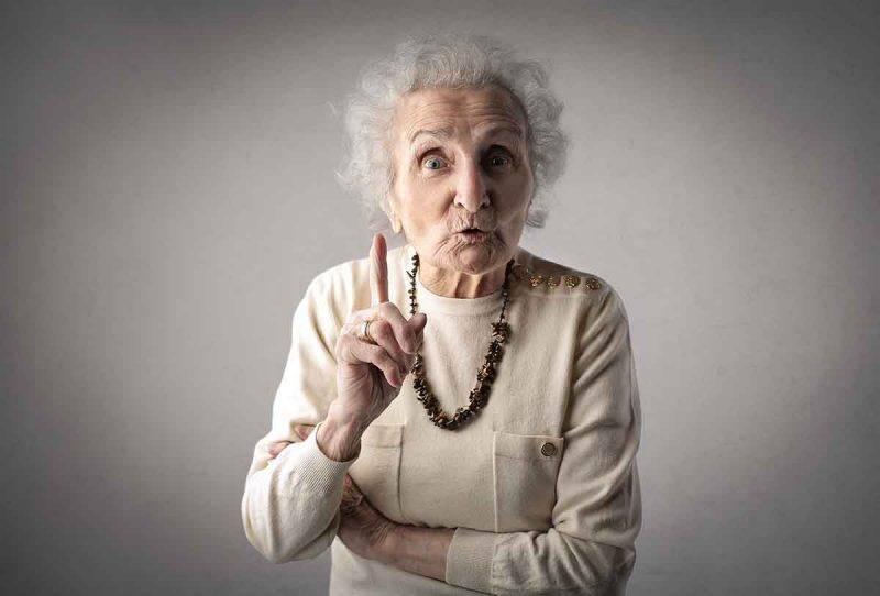 consigli della nonna