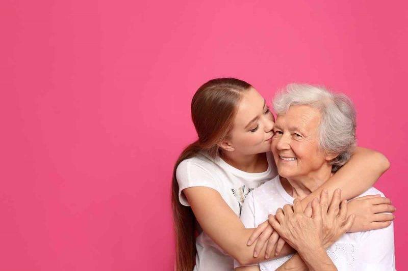importanza della nonna