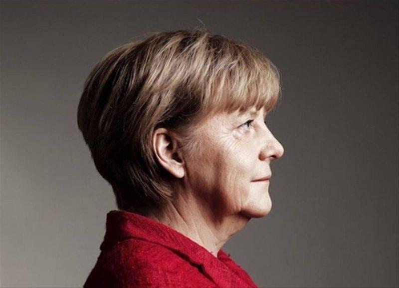 Angela Merkel coronavirus Germania