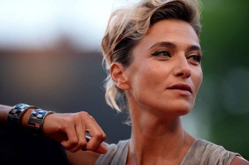 Anna Foglietta, triplice ruolo nel nuovo film di Lillo & Greg