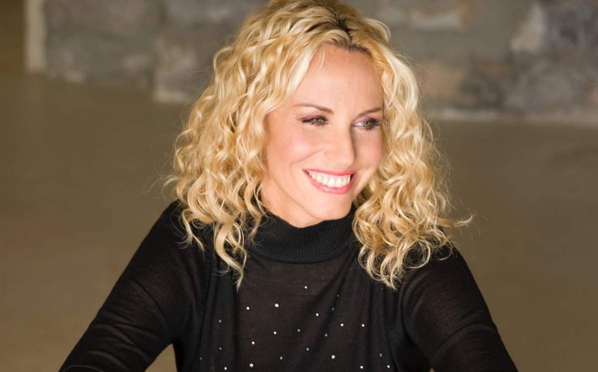 Antonella Clerici torna su Raiuno (Getty Images)