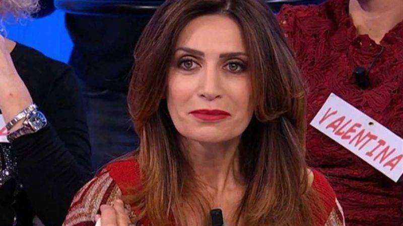Barbara De Santi al Trono Over