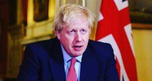 Boris Johnson ricoverato