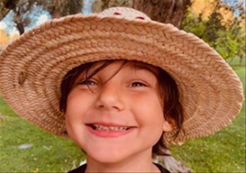 Compleanno Santiago Belen