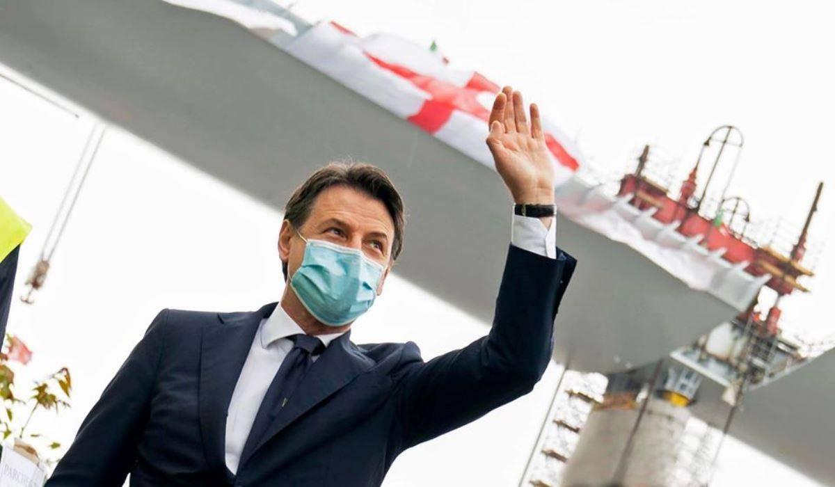 Conte Genova