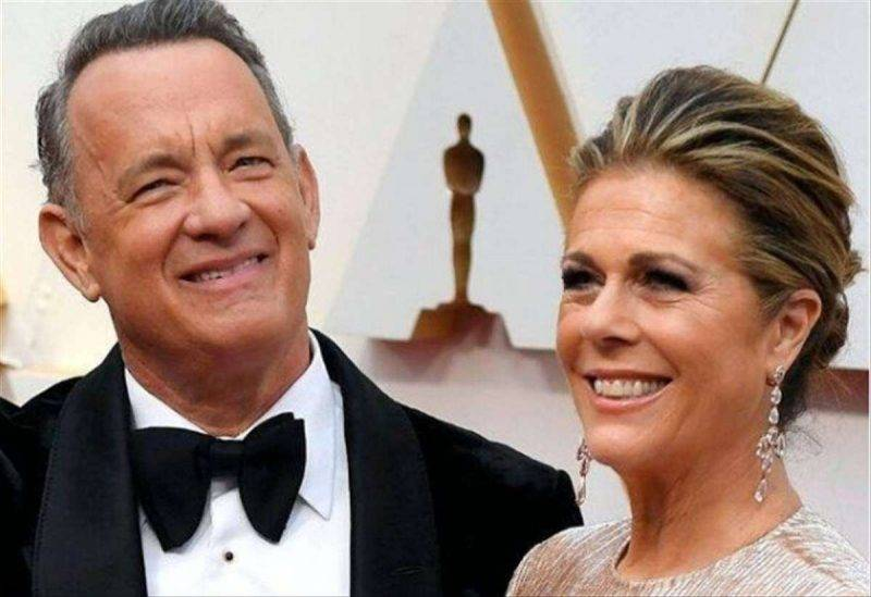 Coronavirus Tom Hanks