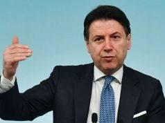Giuseppe Conte fase 2