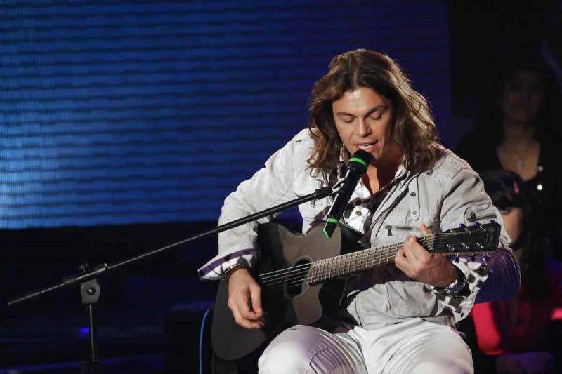 Grignani, nuovo singolo in uscita per il cantautore