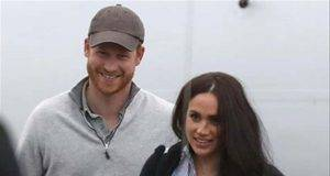 Harry e Meghan bancarotta