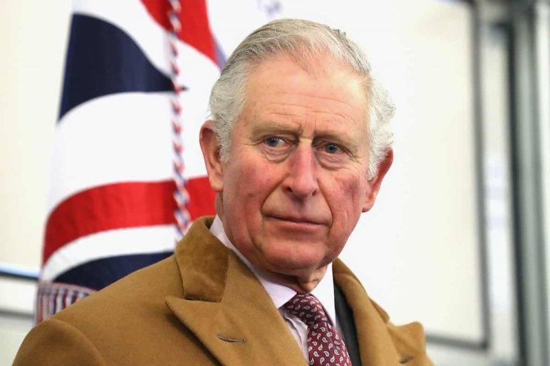 Il Principe Carlo parla dopo aver sconfitto il Coronavirus