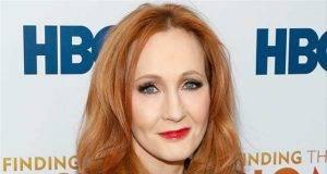 J. K. Rowling coronavirus