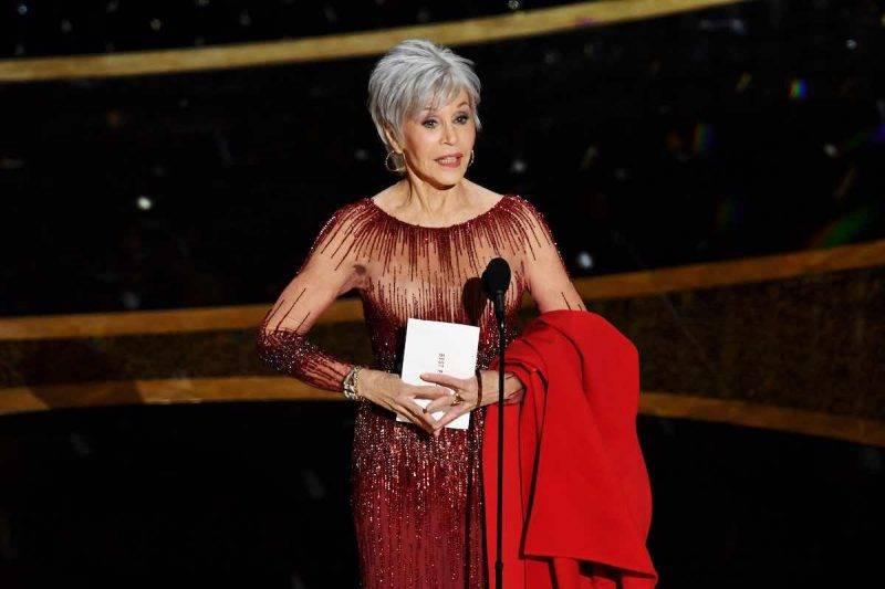 Jane Fonda, da icona del cinema a icona social