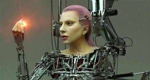 Lady Gaga One World at Home