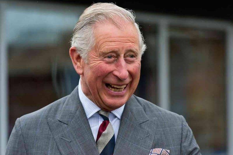 Messaggio rassicurante del Principe Carlo appena uscito dal Coronavirus