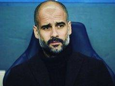Pep Guardiola madre