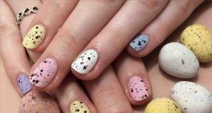 nail art pasqua