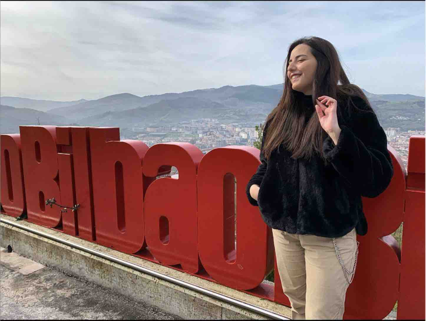 giada Bilbao veneto