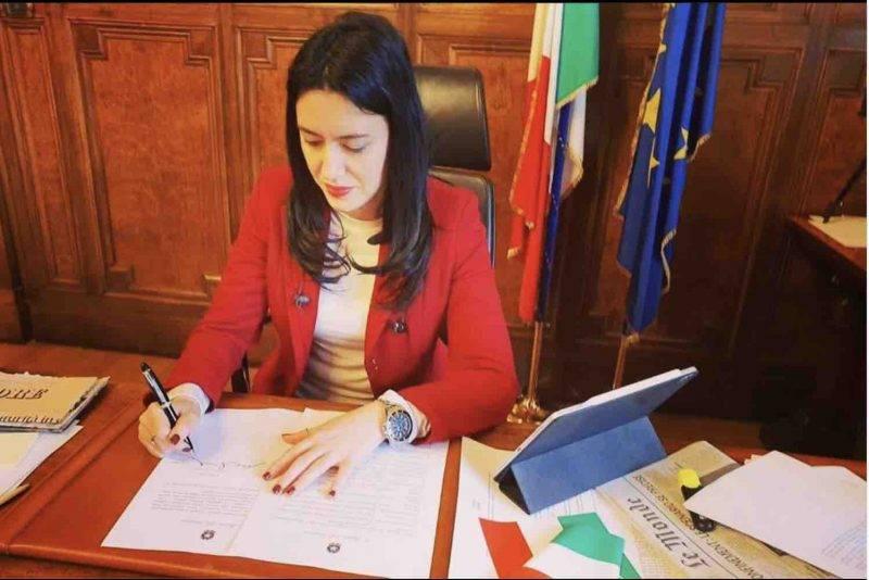 Istruzione, Lucia Azzolina fa il punto sul nuovo anno scolastico (Instagram)