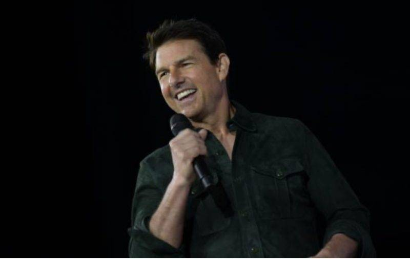 Top Gun, Tom Cruise pronto per il sequel