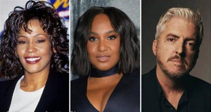 Lo sceneggiatore di Bohemian Rhapsody per il biopic su Whitney Houston