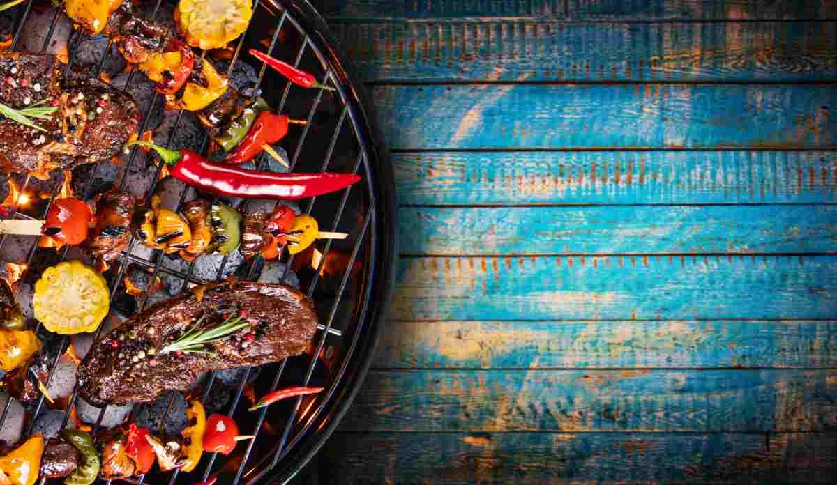 Barbecue perfetto gli errori da non fare